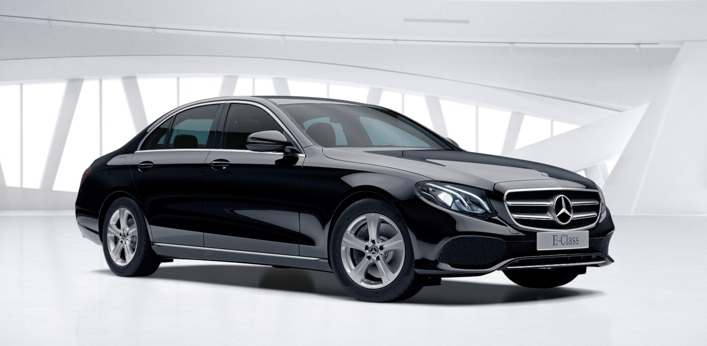 Mercedes E Class 0