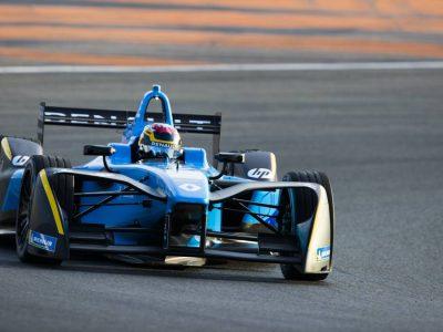 Cheste albergará entrenamientos de Fórmula E del 2 al 5 de octubre