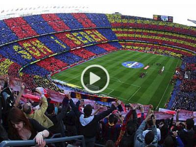 La final de la Copa del Rey se jugará en el Camp Nou