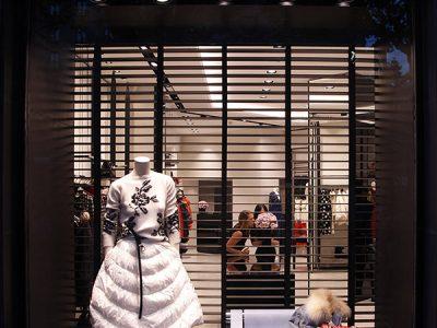 Ermanno Scervino abre tienda en Barcelona