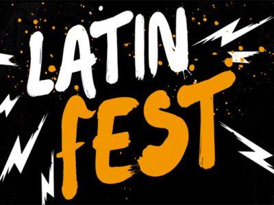 El Latin Fest aterriza en Valencia