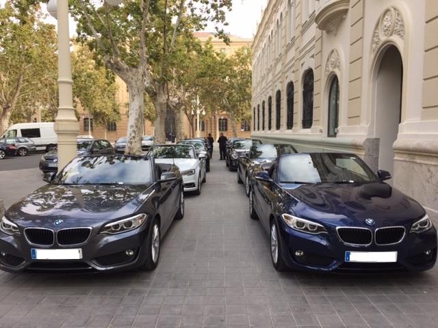 Exclusive Cars, más que una flota de vehículos 1
