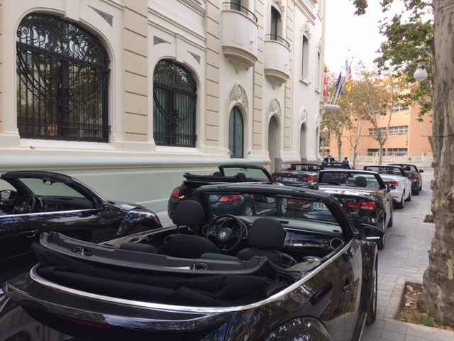 Exclusive Cars, más que una flota de vehículos