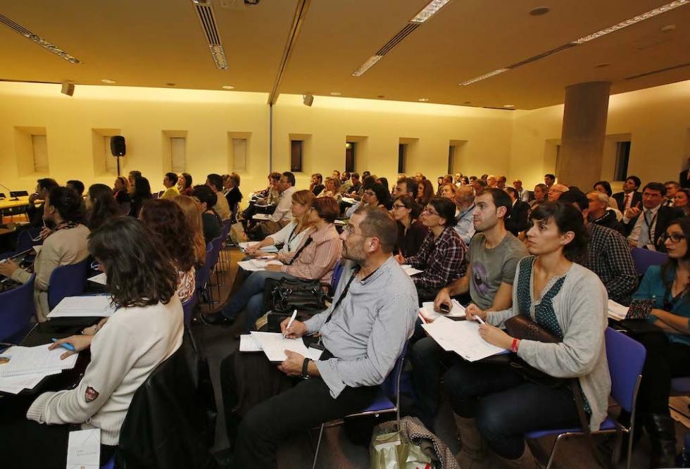 Más de 80 traslados a la 69ª Reunión Anual de la Sociedad Española de Neurología (SEN) 1