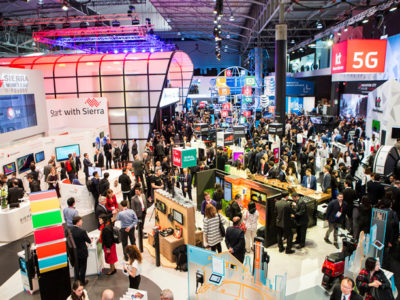 Lo grande del Mobile World Congress es lo que no se ve