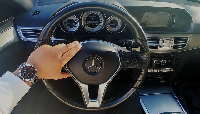 Ventajas de elegir el mejor servicio de alquiler de coches con conductor 1