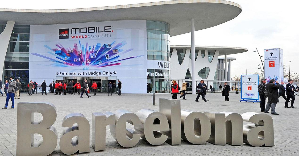 La forma más cómoda de asistir al Mobile World Congress 1