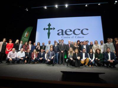 El circuito de carreras solidarias de la AECC Valencia reunirá a 70.000 participantes