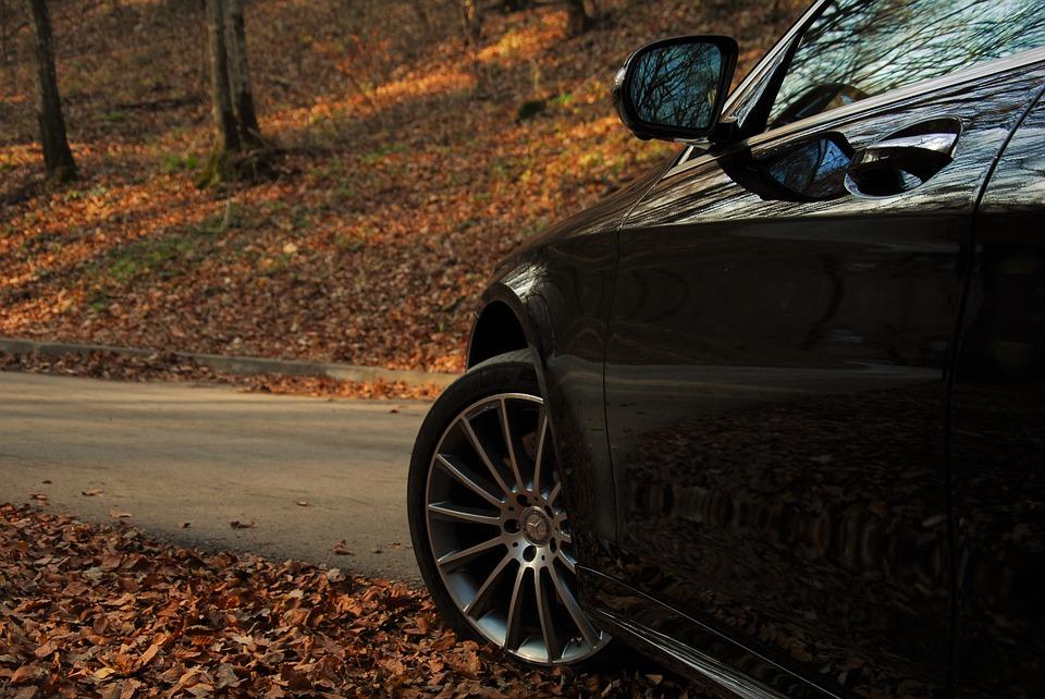 ¿Por qué los famosos eligen el alquiler de coches de lujo con conductor? 3