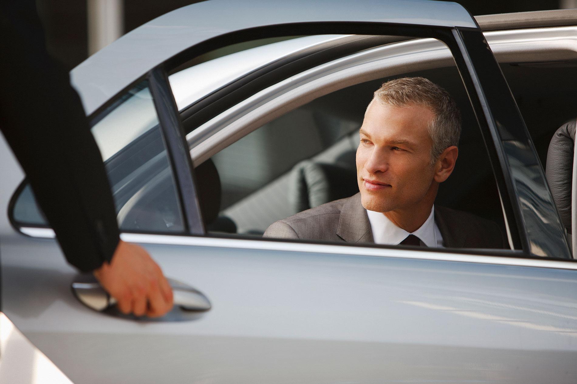 Cómo se reconoce a un chófer profesional 1