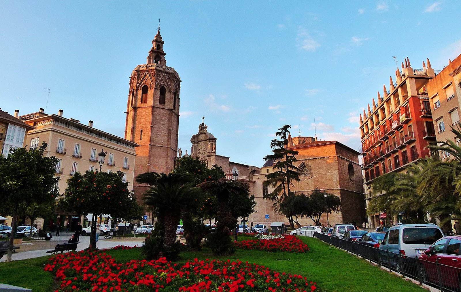 4 lugares que visitar en Valencia tras un viaje de trabajo