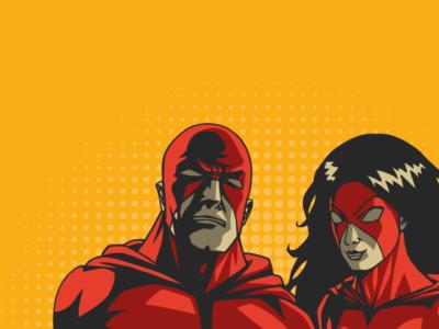 Valencia acogerá en febrero su primer salón del cómic: Heroes Comic Con