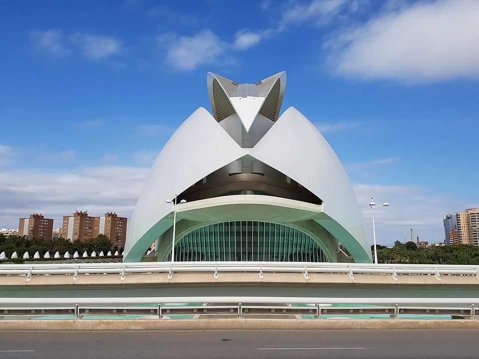 Asiste a la ópera en Valencia 3