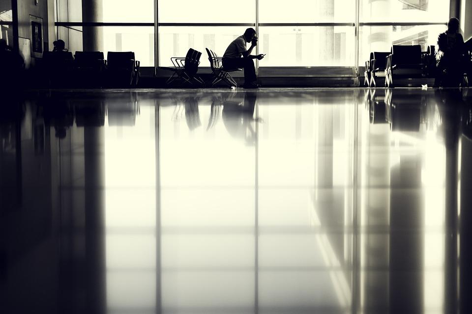 Alquiler de coches con chófer, siempre puntuales en el aeropuerto 1