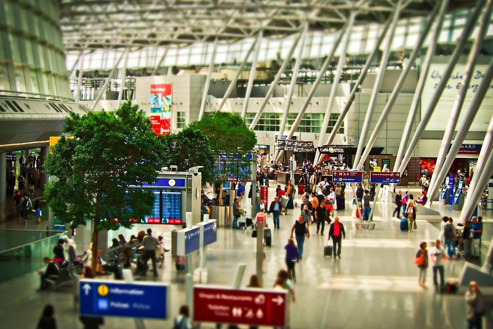 Tres apps que te ayudan a conocer cuándo llega tu vuelo 1