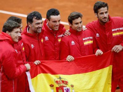Valencia, sede de la Copa Davis