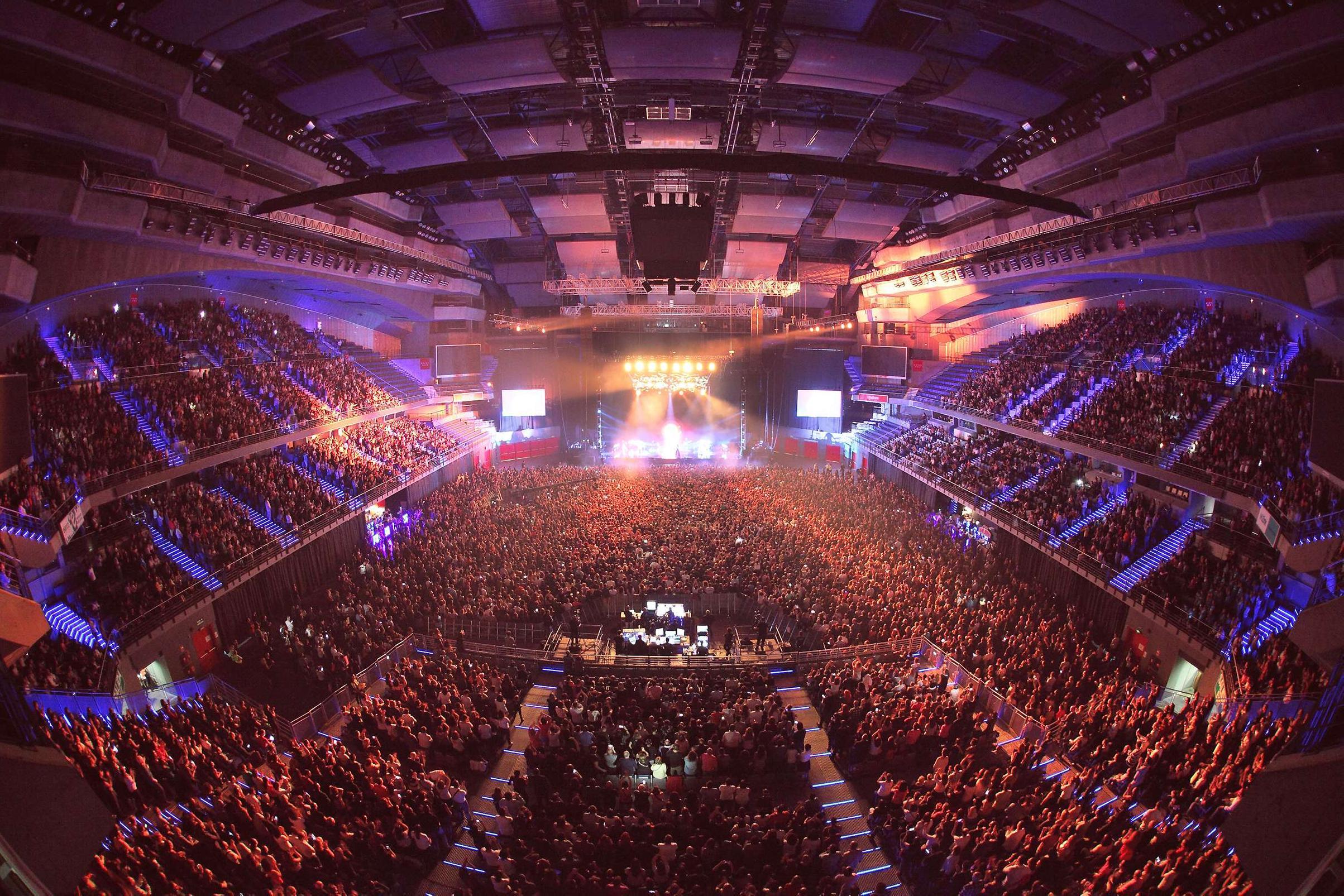 Lenny Kravitz, viajará a Barcelona y Madrid en su gira de conciertos 3