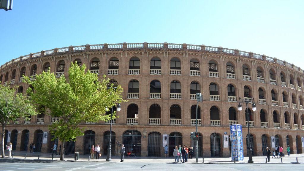 La Copa Davis se jugará en la ciudad de Valencia 1