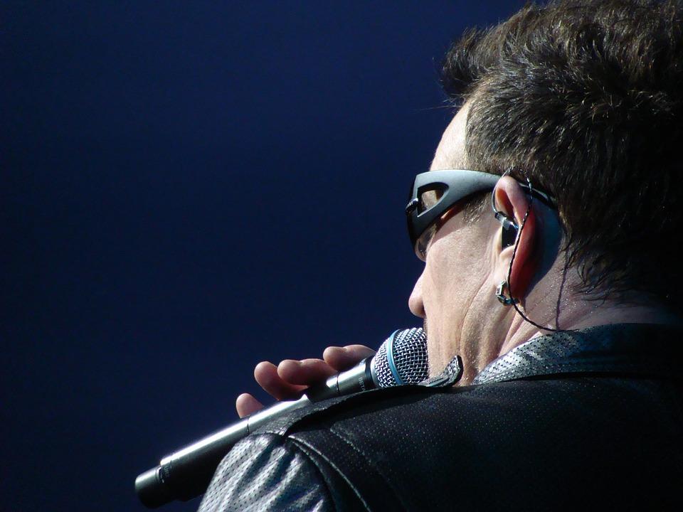 U2 visita Madrid 13 años después 1