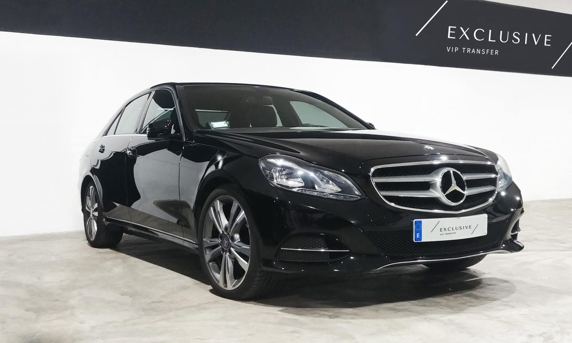 Los aspectos más valorados en un alquiler de coches de lujo con conductor