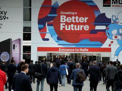 El Mobile World Congress cierra con más de 107.000 asistentes