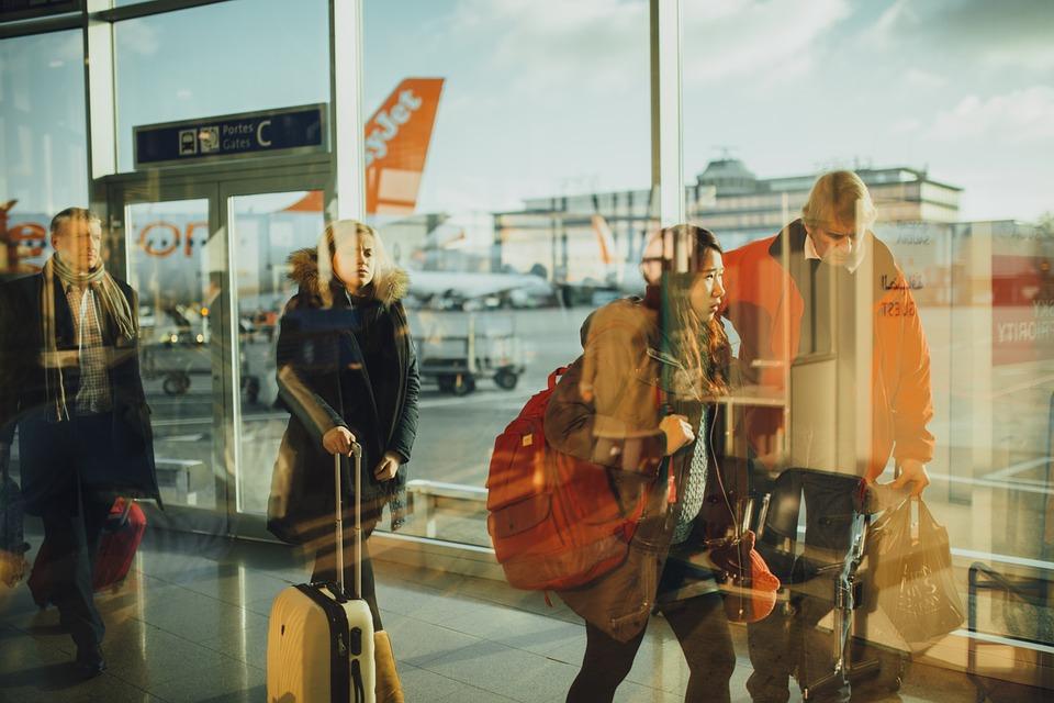 Viajar evitando imprevistos y sorpresas