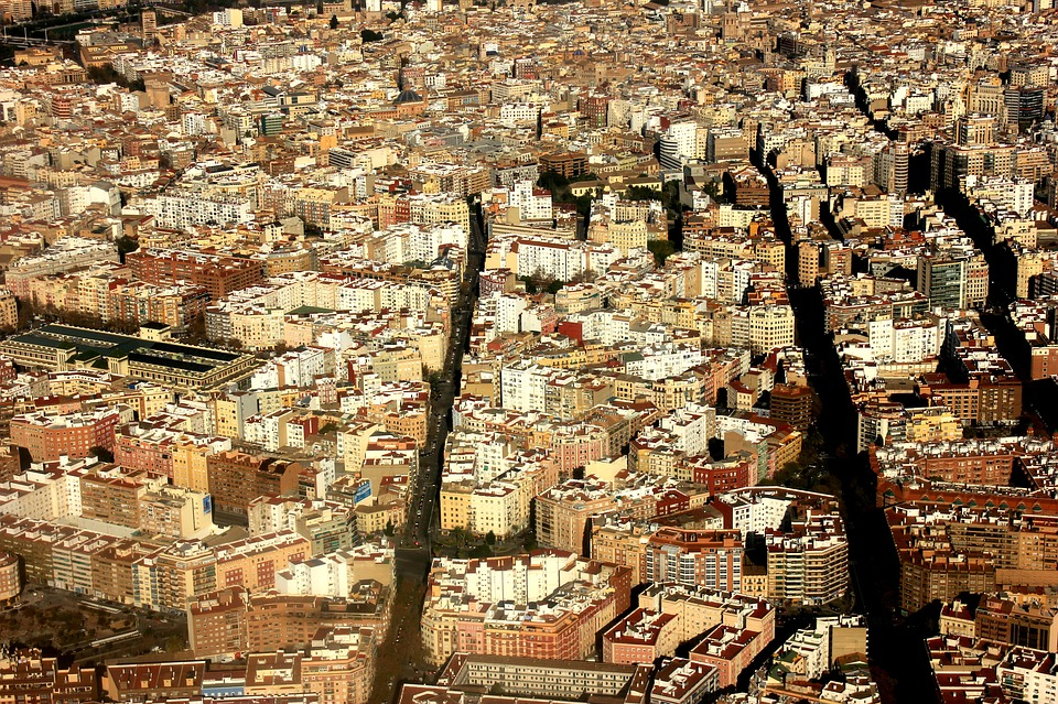 El Palacio de Congresos de Valencia sede de distintos eventos del sector de la medicina 3