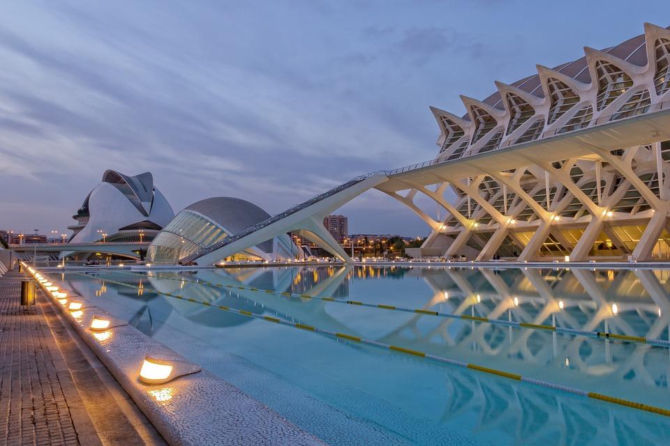 Llega a Valencia un año más, el Festival de les Arts 1