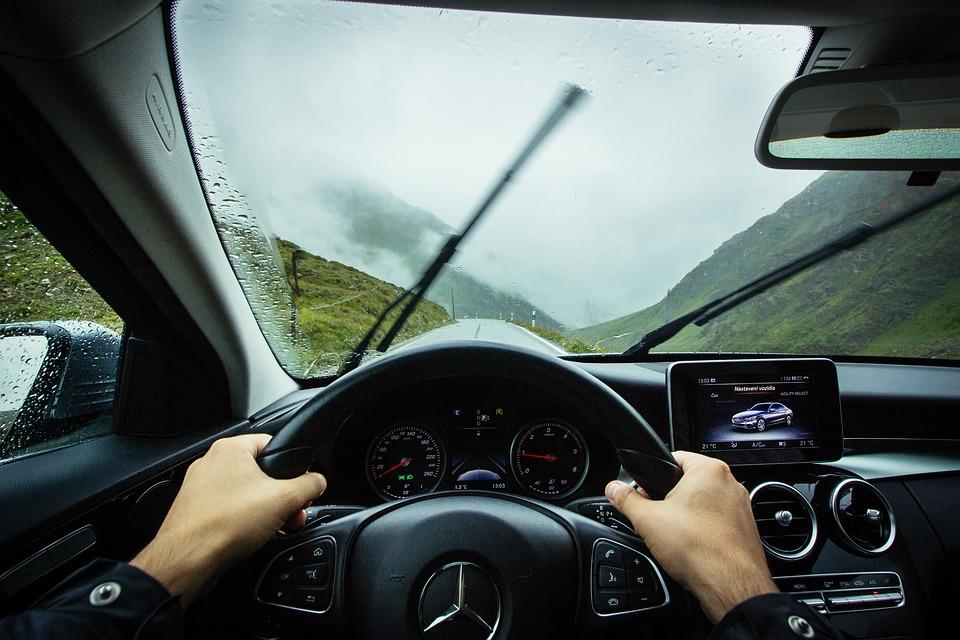 A la hora de conducir, ¿qué tipo de conductor eres? 3