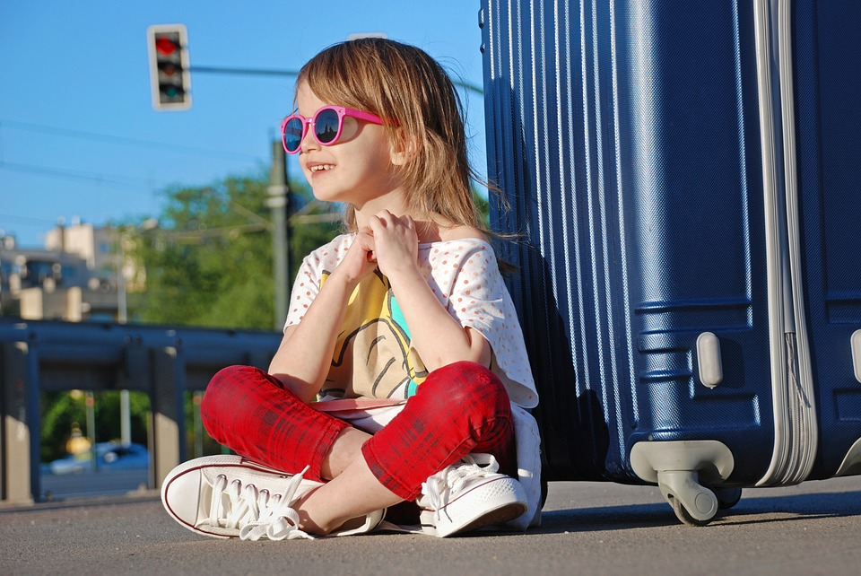 ¿Por qué viajar con niños en un alquiler de coches con chófer? 1