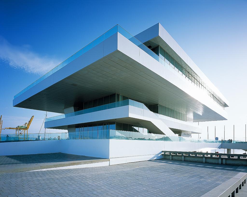 Espacios para eventos en Valencia cerca del mar 1