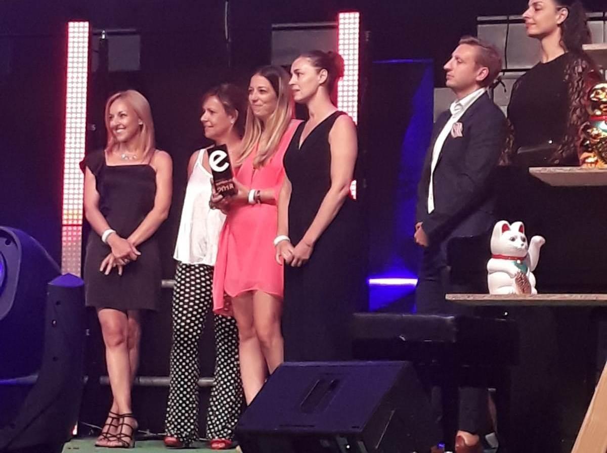 Fira Valencia consigue el premio Eventoplus de Plata como mejor espacio de eventos de España 1