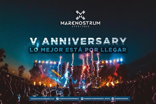 Festival Marenostrum Xperience, un evento para no perdérselo