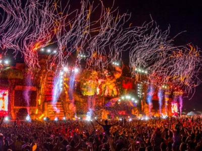 Medusa Festival invierte dos millones de euros en sus escenarios
