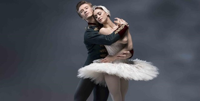 Viaja a Madrid y asiste al 'The Royal Ballet' 1
