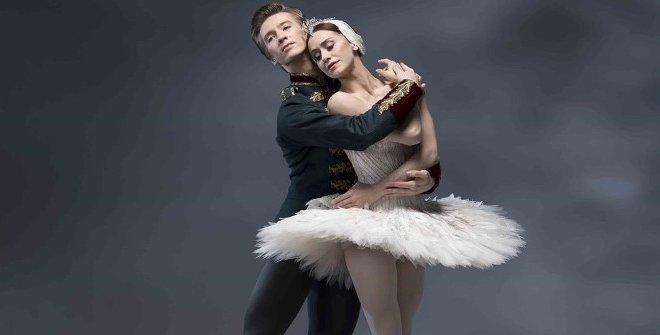Viaja a Madrid y asiste al 'The Royal Ballet' 1