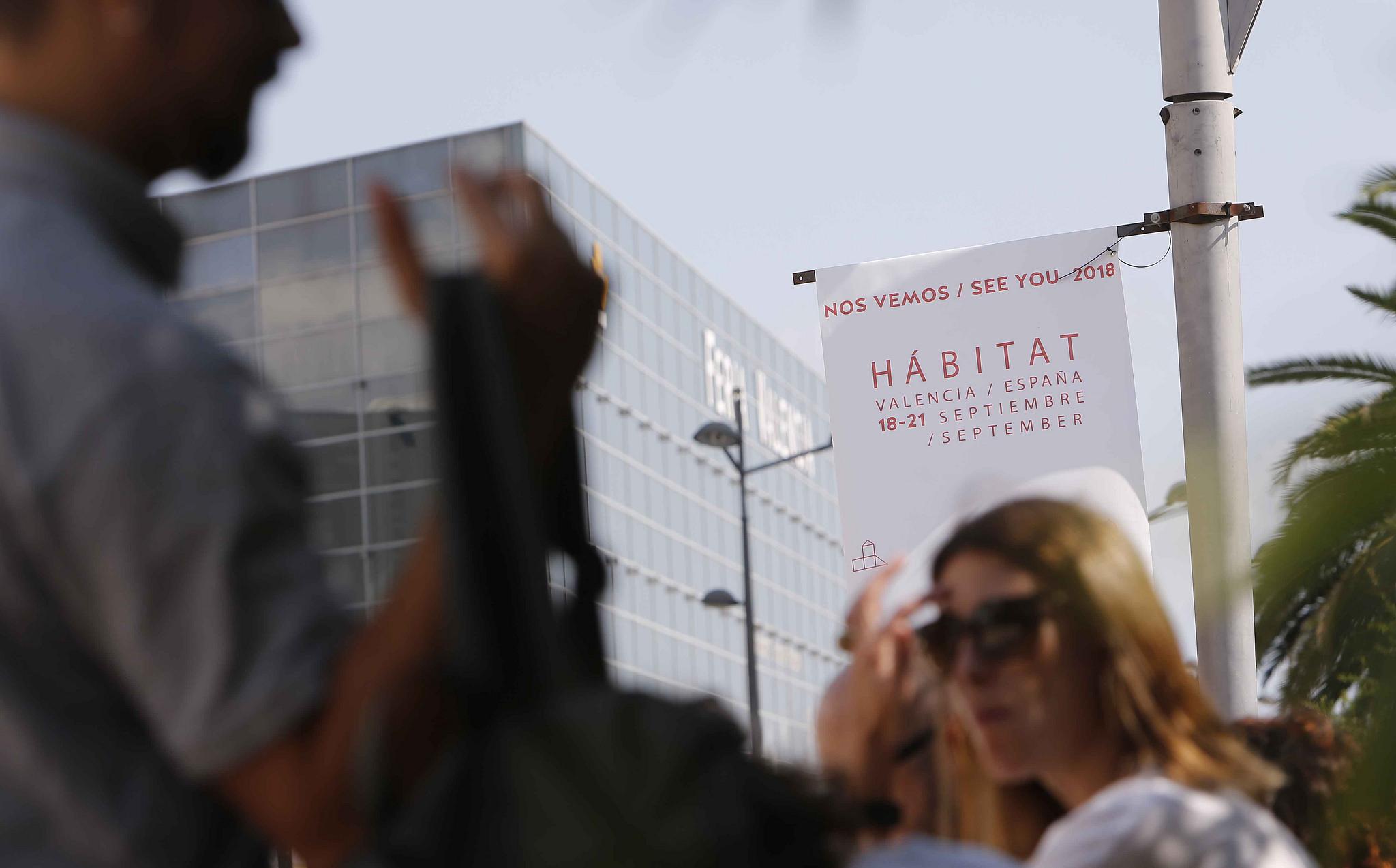 Feria Habitat Valencia vuelve en Septiembre con nuevas propuestas 1