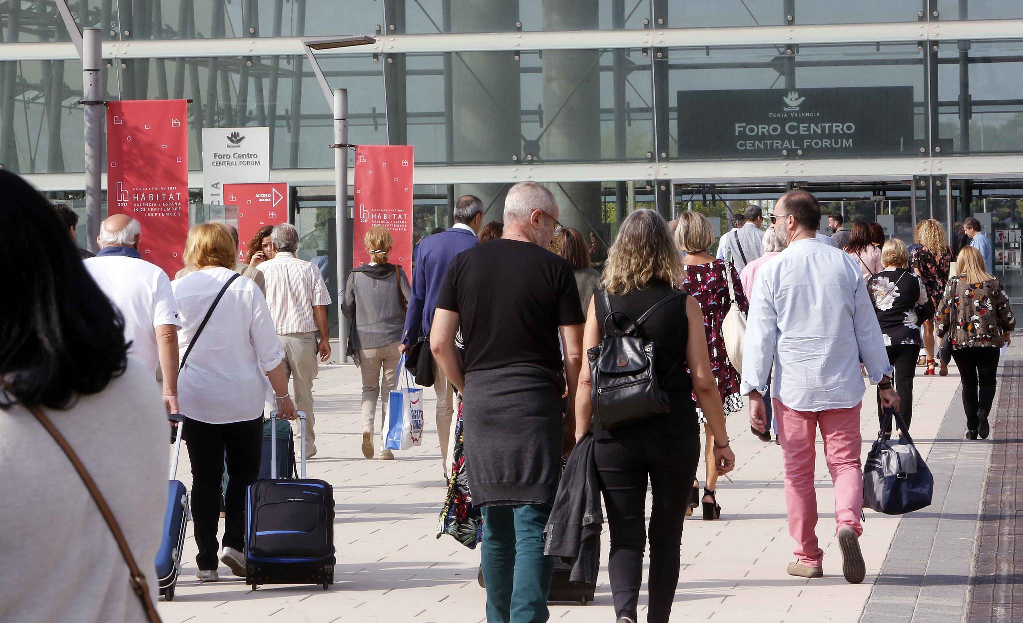 Feria Habitat Valencia vuelve en Septiembre con nuevas propuestas 3