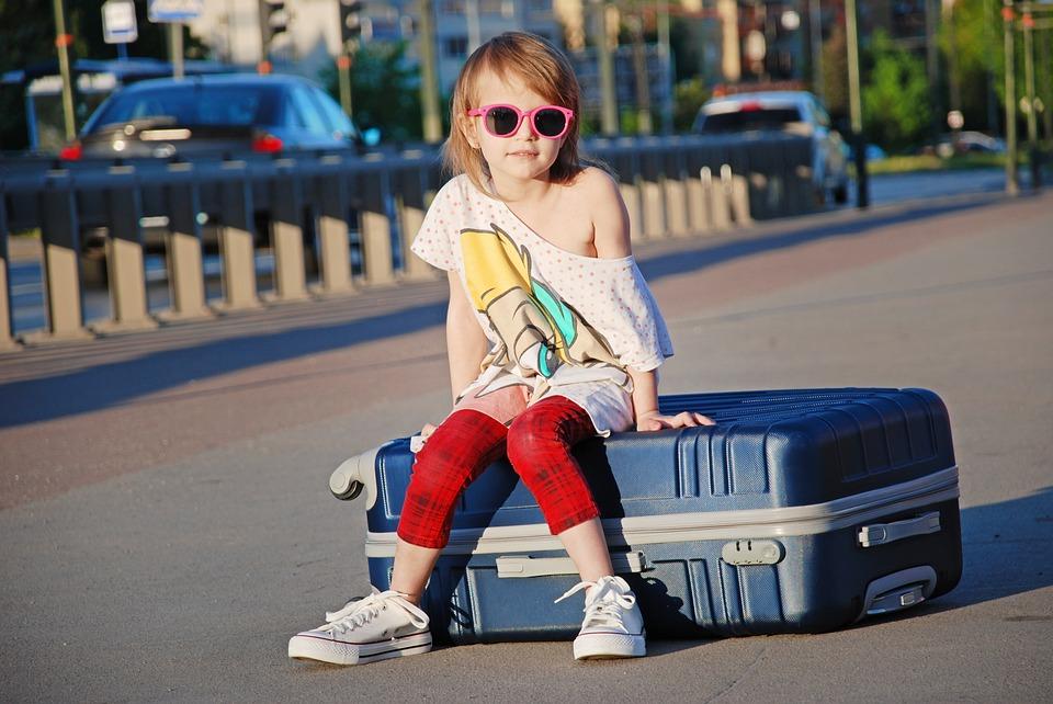 ¿Pueden los niños viajar en un alquiler de coches de lujo con conductor? 1