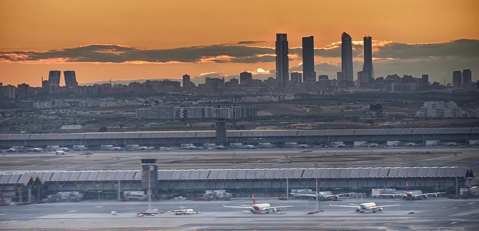 alquiler de coches para traslados desde el aeropuerto