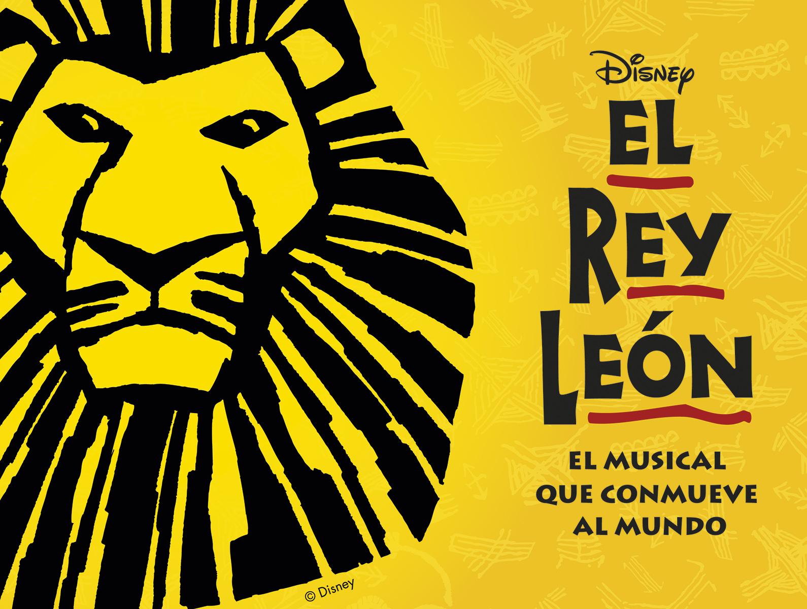 Viaja a Madrid y disfruta del musical 'El Rey León' 1