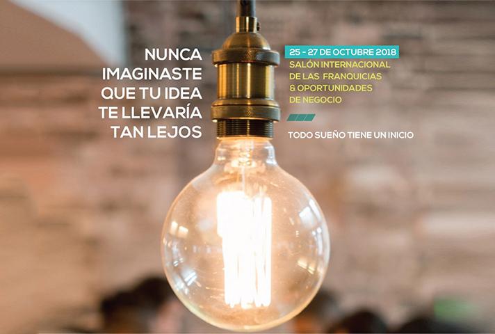 Visita en Valencia el Salón Internacional de las Franquicias y Oportunidades de Negocio 1