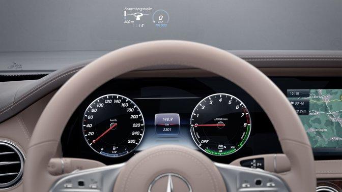 Los vehículos Mercedes, entre los más seguros 3