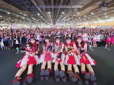 Japan Weekend, más grande que nunca para los amantes de la cultura japonesa