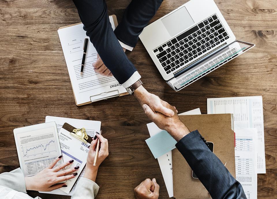 Desplazamientos para ejecutivos, lo que no debe faltar 1