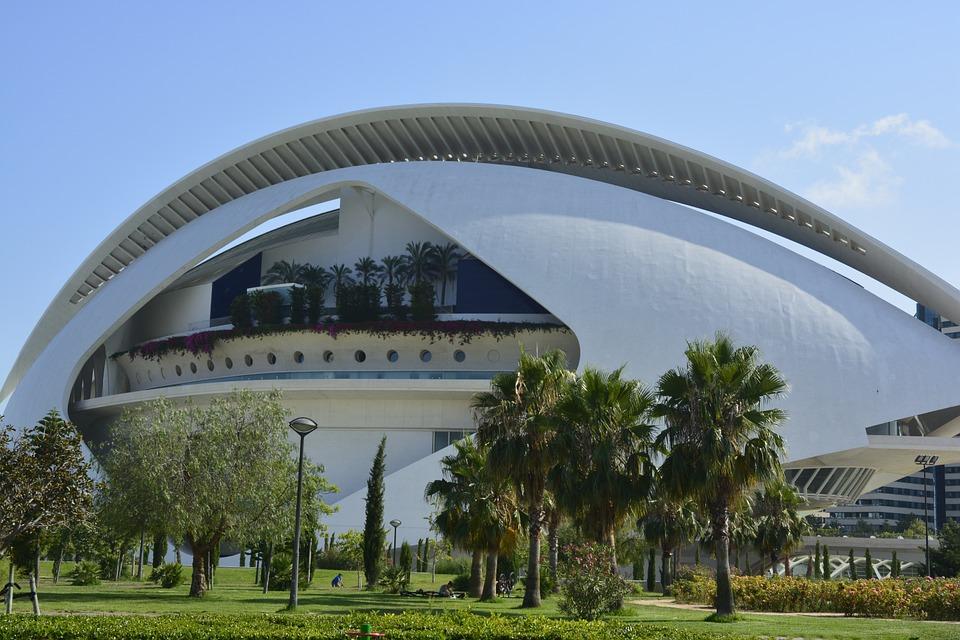 La nueva temporada de Ópera en Valencia a punto de empezar 1