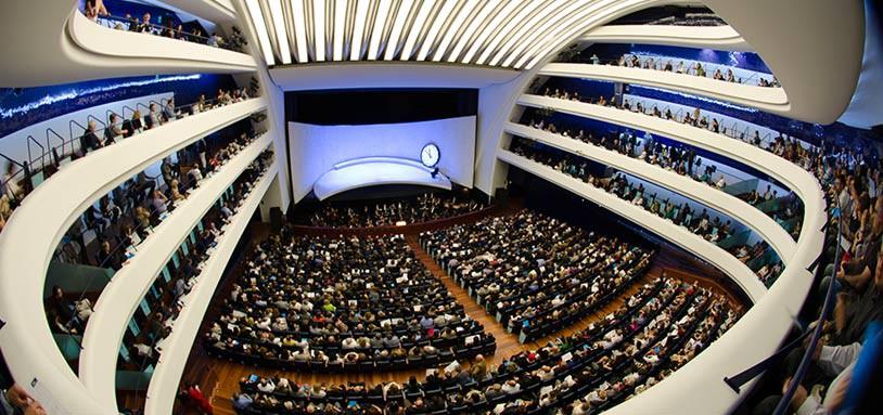 La nueva temporada de Ópera en Valencia a punto de empezar