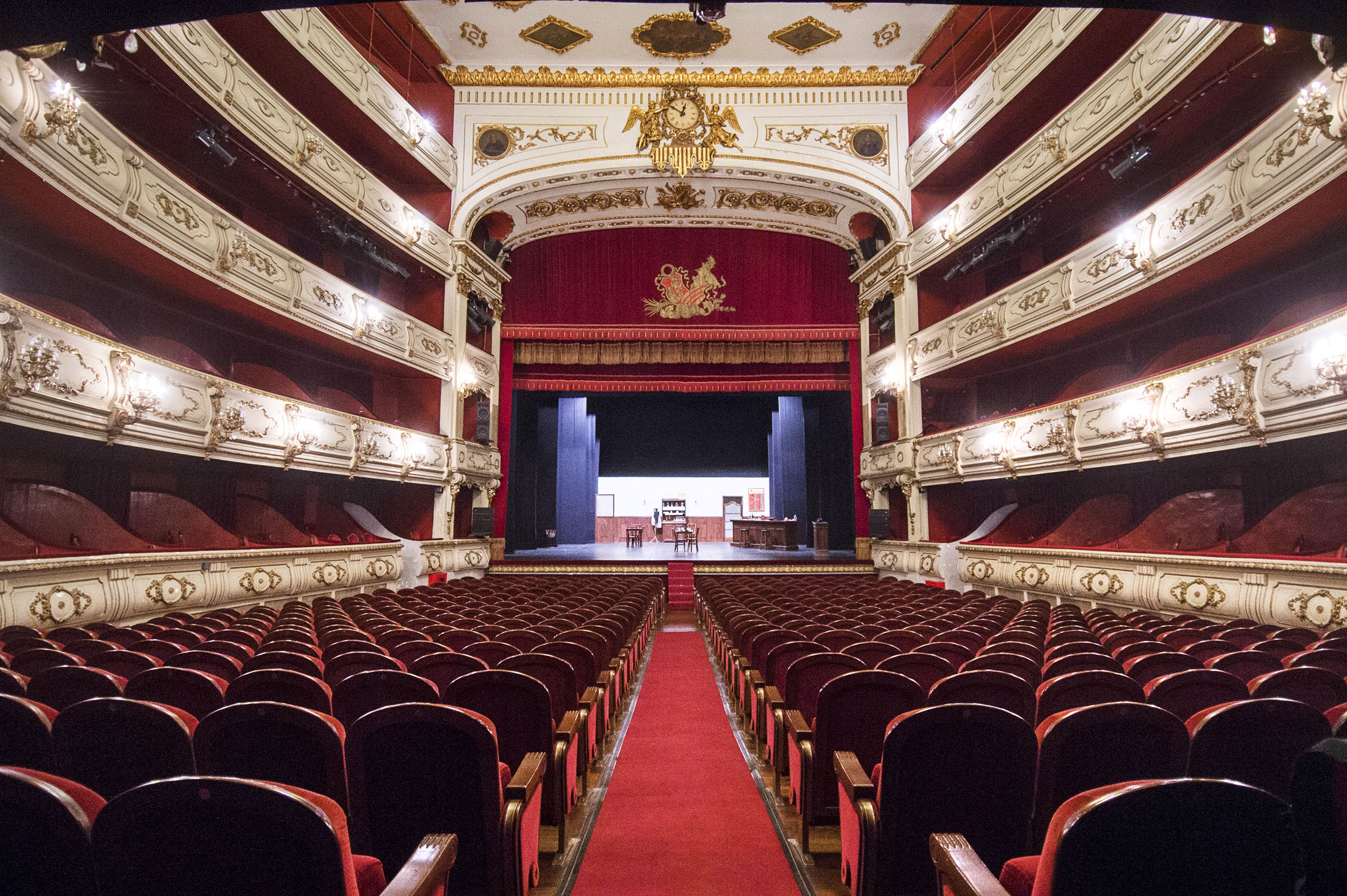 Los Premios de las Artes Escénicas volvieron a Valencia 1