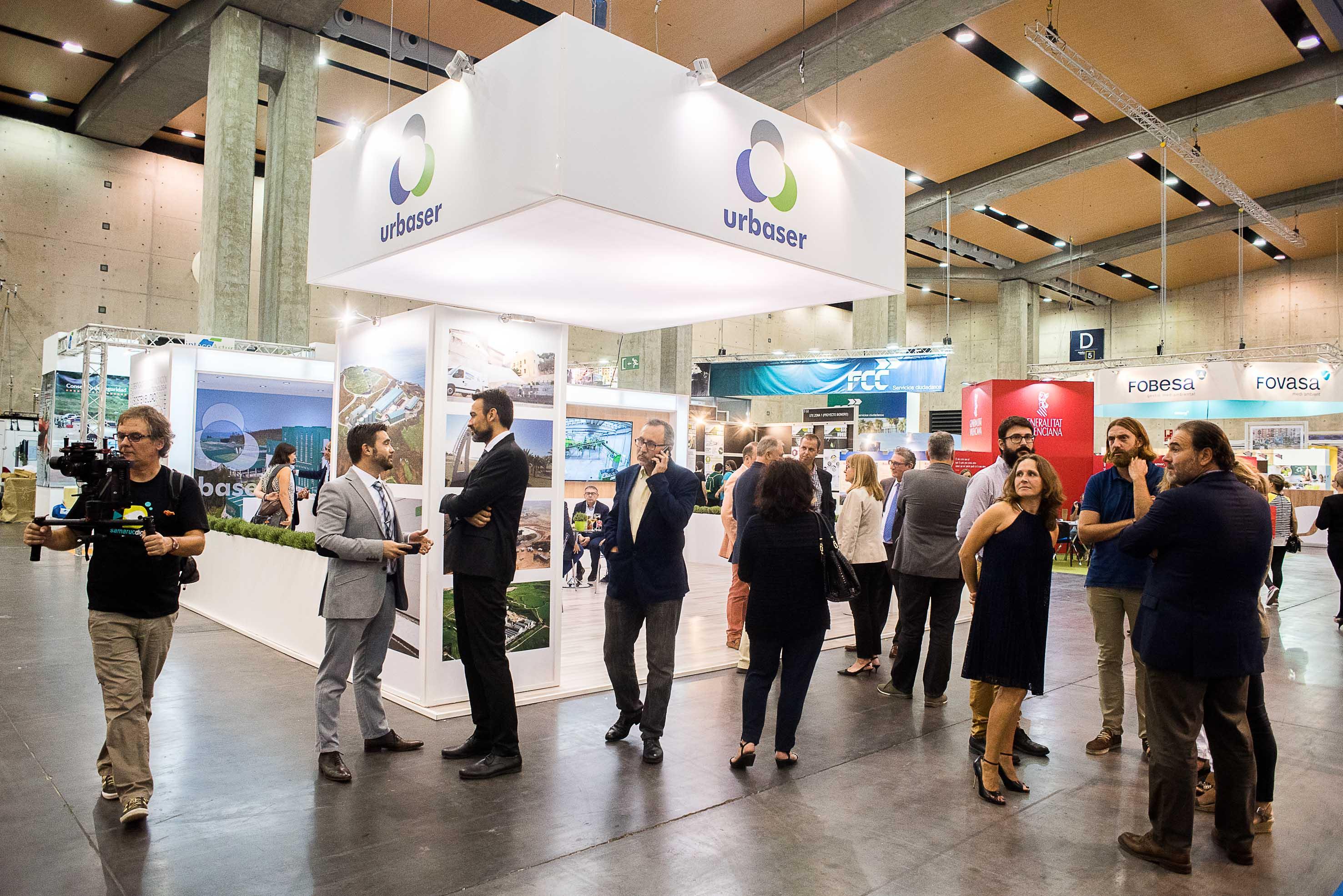 Feria Valencia acogerá la 16ª Feria Internacional de las Soluciones Medioambientales 3