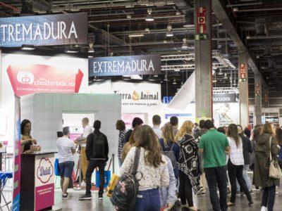 Más de 200 oportunidades de negocio se dan cita en Salón Internacional de la Franquicia